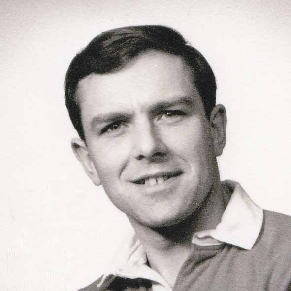 Don Rutherford
