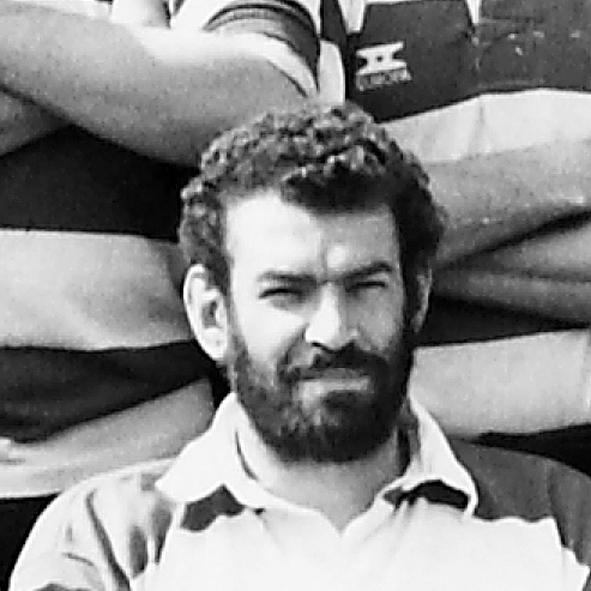 Jerry Herniman