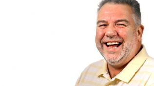Pete Wilson of Radio Gloucestershire