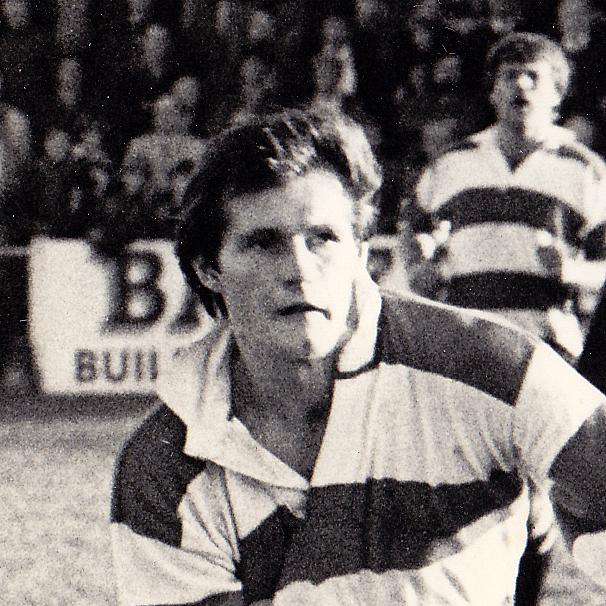 Phil Pritchard