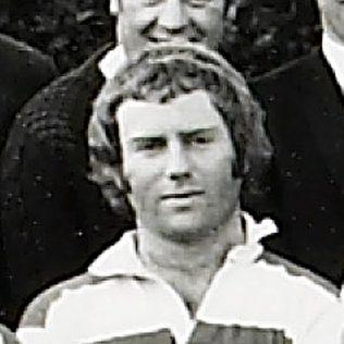 Richardson, Keith