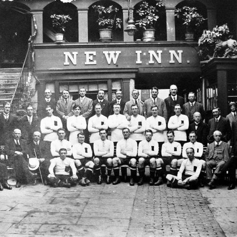 Gloucestershire 1919-20