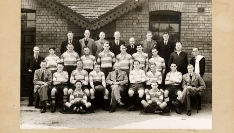 Gloucester Teams in the 1940s