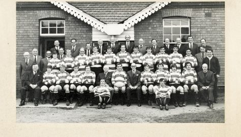 Gloucester Teams in the 1970s