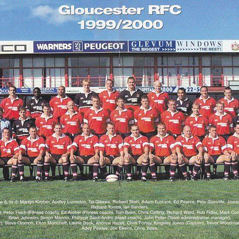 1999 - 2000 Team