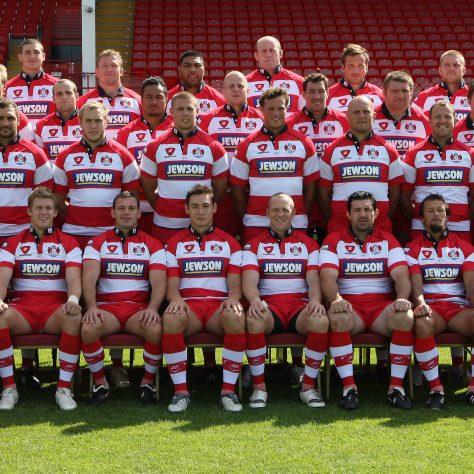 2009 - 2010 Team