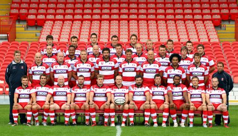 Gloucester Teams in the 2010s