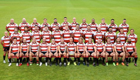 Gloucester Team Photos