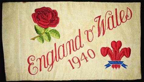England v. Wales at Kingsholm