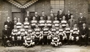 Gloucester Match Reports 1901-1920 NEW