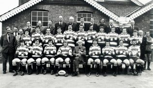 Gloucester Match Reports 1981-2000