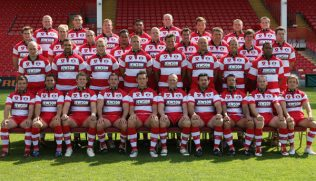 Gloucester Match Reports 2001-2018