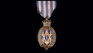 Albert Medal (A.M.)