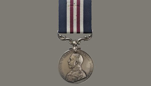 Military Medal (M.M)