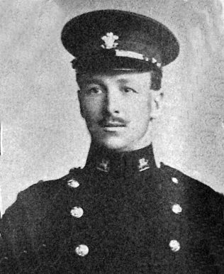 CARLETON, Cornelius Asgill Shaw, 1884-1964, Distinguished Service Order (DSO) and Mentioned in Despatches (4 times)