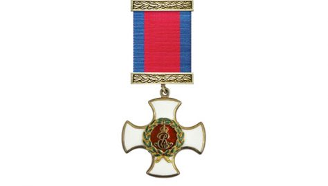 Cornelius Asgill Shaw Carleton, 1884-1964, Distinguished Service Order (DSO) and Mentioned in Despatches (4 times)