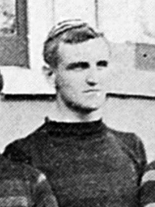Frank Mugliston