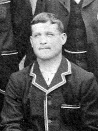Albert Pitt