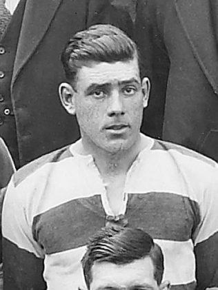 Hubert Pitt