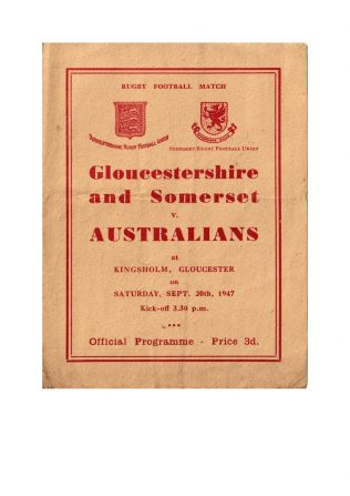 1947 - 48