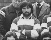 Eddie Rooney 1978-79 Season