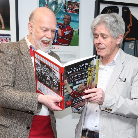 Dick Williams (Book images),  John Chandler (Type setting & publishing) | (c) Tony Hickey