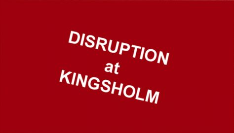 April 2020: Rugby is disrupted at Kingsholm