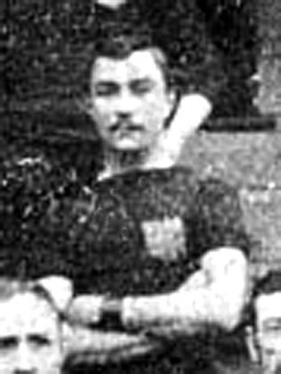 Ernest Daniel Tandy
