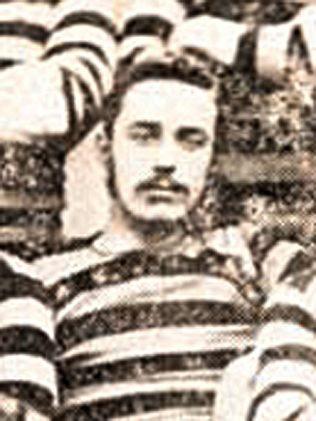 Frank Tandy