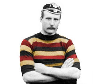Early Jersey Colours – the first 80 years