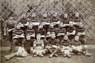 1890 Team Photo