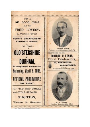 1901 - 02