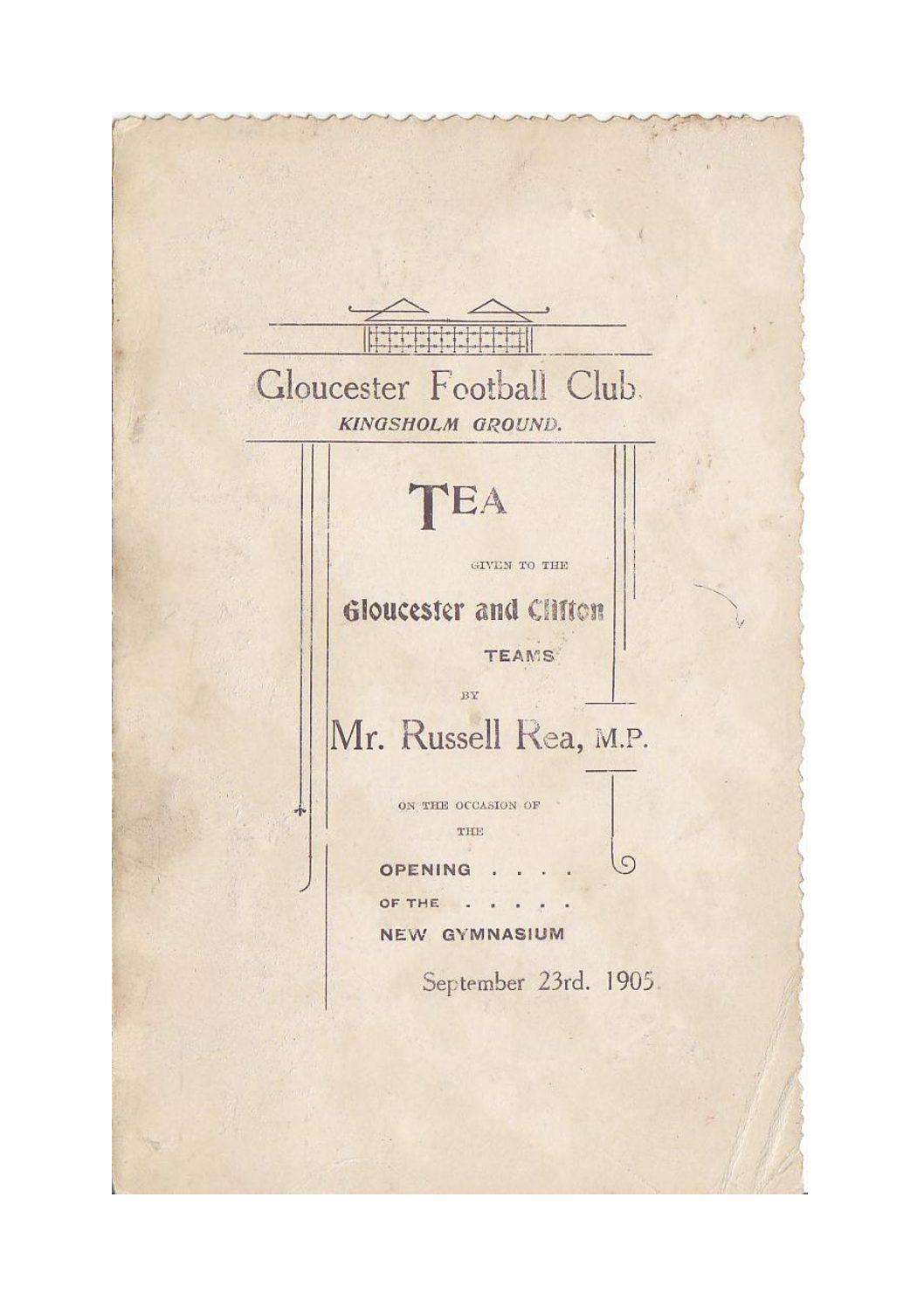 1905 - 06