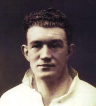 Tom Voyce Snr - The Player