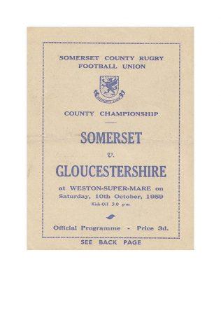 1959 - 60