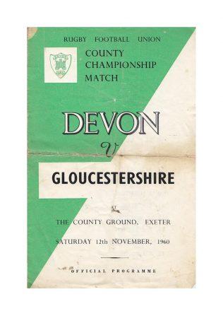 1960 - 61