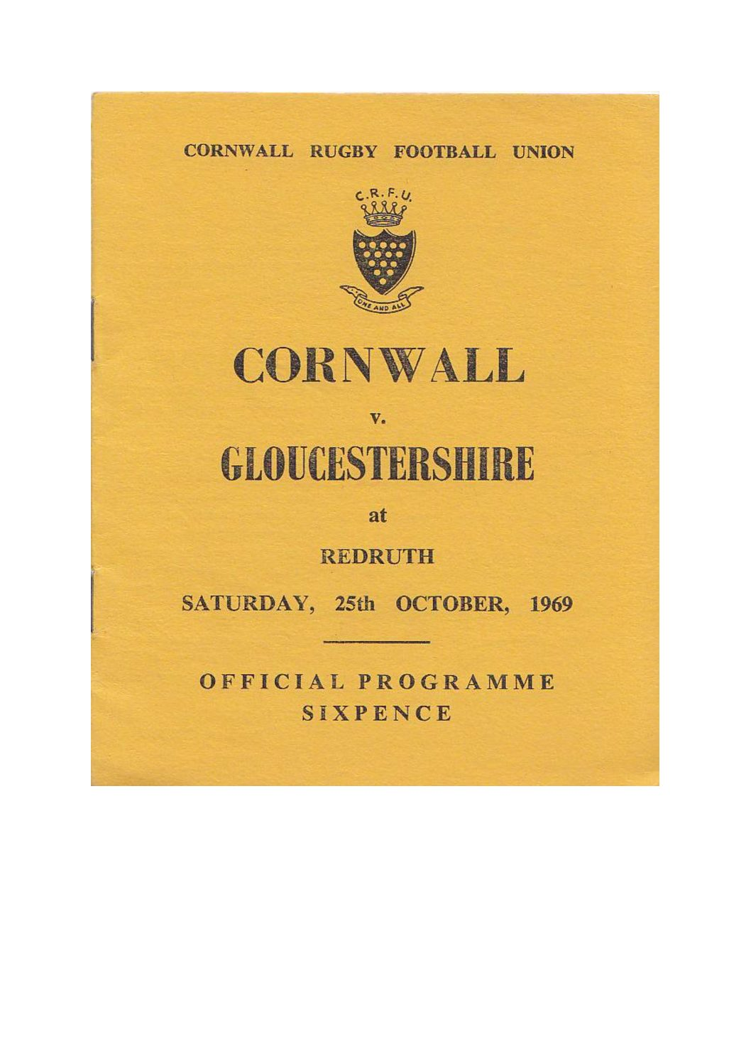 1969 - 70