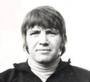 Brinn, Alan