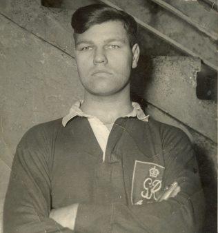 Allan Townsend