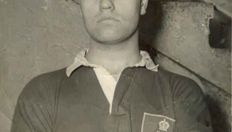 Townsend, Allan