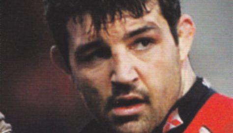 Olivier Azam Testimonial Brochure, 2010-2011