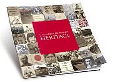 Launch of Heritage Book, 8 Dec 2011