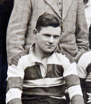 Boughton, Harold