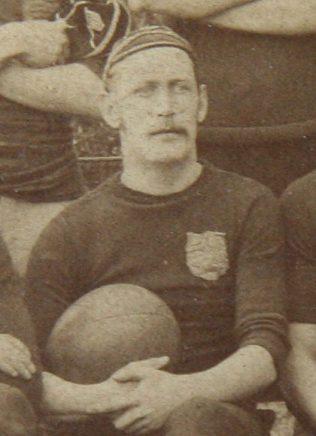 Boughton, Hubert James