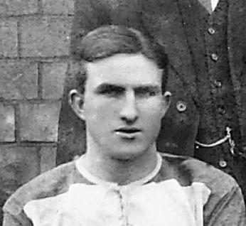 Albert Cook