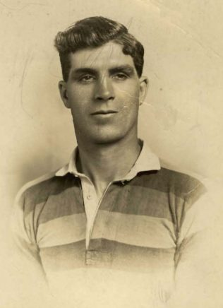 Cinderford Captain 1924