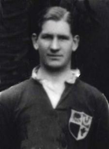 McIlwaine, George