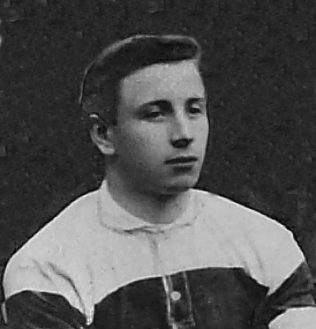 George Clutterbuck