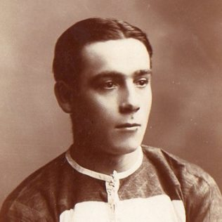 Hamblin, Lionel Alfred ('Todger')