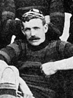Hughes, Arthur
